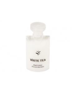 Лосьон для тела во флаконе 50 мл коллекция  WHITE TEA