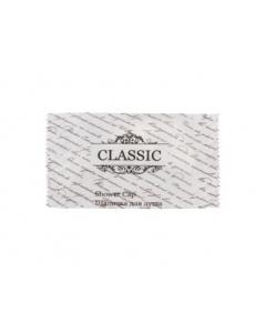 Шапочка для душа во флопаке серия CLASSIC