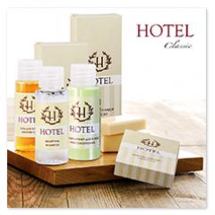 Одноразовая косметика серия HOTEL
