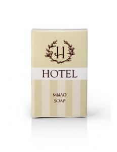 """Мыло туалетное 13гр в картоне  серия """"HOTEL"""""""