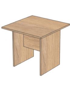 Стол журнальный квадратный 600х600х520мм (ШхГхВ)