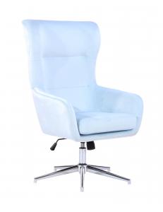 КреслоАртисрегулируемое,светло-голубой