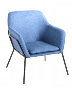КреслоШелфорд,синий