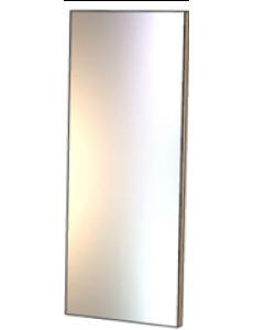 Зеркало ростовое на панели 450х20х1400мм (ШхГхВ)