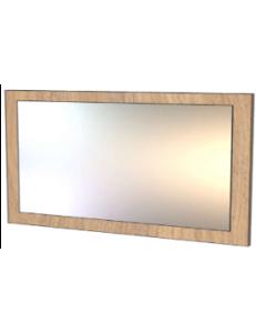 Зеркало на панели 800х20х600мм (ШхГхВ)