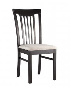СтулобеденныйБремен,черно-коричневый