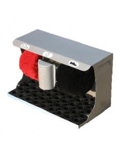 Машинка для чистки обуви VD4a (silver)