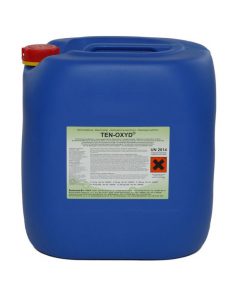 Ten Oxyd-Высокотемпературный кислородный отбеливатель от 60°С 30кг