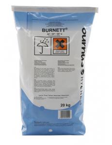 BURNETT-Порошок универсальный для стирки всех видов текстиля 20кг
