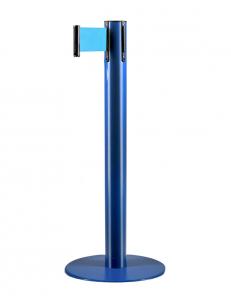 Стойка COLOR SLIM длина ленты 2 м , ширина ленты 80 мм