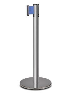 Стойка PREMIUM SLIM длина ленты 2 м, ширина ленты 80 мм