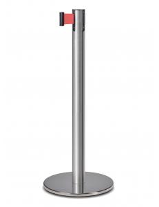 Стойка JETBELT SLIM длина ленты 5 м, ширина ленты 47 мм