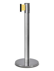 Стойка PREMIUM SLIM длина ленты 4 м, ширина ленты 80 мм