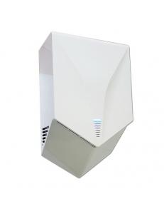 Сушилка для рук модель V-windblade - ПРЕМИУМ 1000W, цвет белый, код: 6860