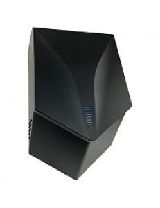 Сушилка для рук модель V-windblade - ПРЕМИУМ 1000W, цвет черный, код: 6861