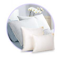 Купить подушки для гостиниц и отелей оптом. Критерии выбора