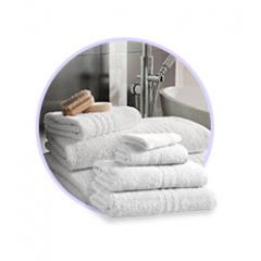 Купить полотенца для гостиниц и отелей в соответствии с гостиничными требованиями