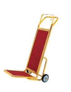 Тележка для багажа ОМ-400
