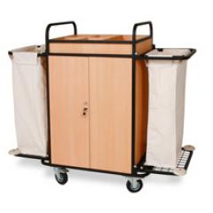 Купить тележки для гостиниц в Краснодаре и крае по доступной цене