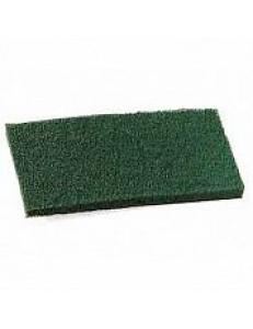 Ручной пад 25 X 11,5 см (зеленый) (скорблок)