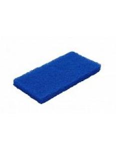Ручной пад 25 X 11,5 см (синий) (скорблок)