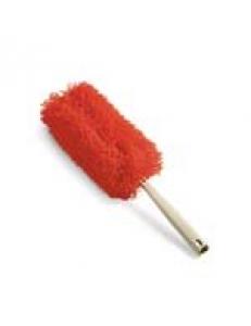 Щетка для уборки (пипидастр) пыли U-образная, акрил (TTS)