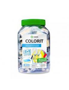 Таблетки для посудомоечных машин (упаковка 35 шт)