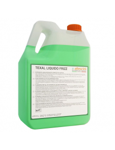 TEXAL LIQUIDO FRIZZ Комплексное жидкое моющее средство тройного действия, может применяться для предварительной обработки пятен. Подходит для деликатных тканей.