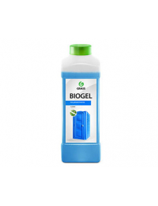 "Средство для биотуалетов ""Biogel"" (канистра 1 л)"