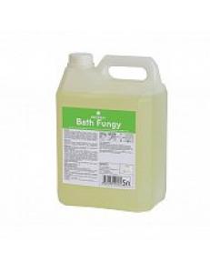 Bath Fungy 5л. Средство для удаления плесени с антимикробным эффектом.