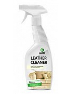 Очиститель-кондиционер кожи Leather Cleaner (флакон 600 мл)