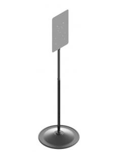 Мобильная стойка для дозатора SD-1 черная