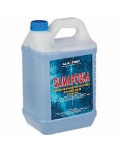 Самаровка 5л, дезинфицирующее средство