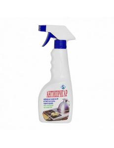 Антипригар 500мл/590гр Препарат очищает поверхность от высокожирных продуктов