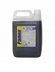 Рапин В (Щ) пенный 5 л. Универсальное моющие средство для очистки внутренних и внешних поверхностей