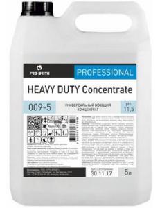 Heavy Duty Concentrate 5л. Универсальный моющий обезжиривающий концентрат.