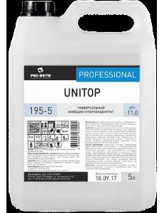 Unitop 5л Универсальный моющий суперконцентрат