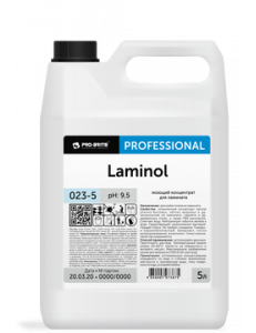 Laminol 5л. Моющий концентрат для ламината