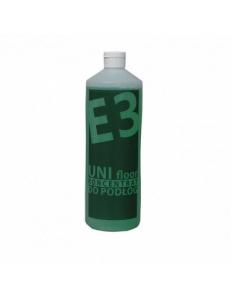 E3 UNI Floor- средство для мытья полов - концентрат (1л.)