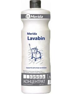 LAVABIN моющее средство для пола - концентрат (1л.)