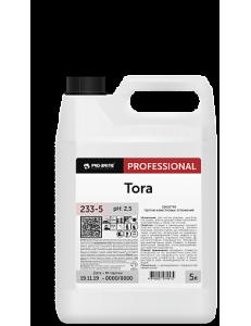 Tora 5л, Средство против известковых отложений, готовый к применению препарат