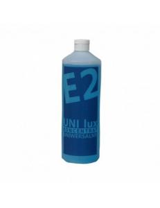 E2 UNI Lux универсальное моющее средство - концентрат (1л.) MERIDA
