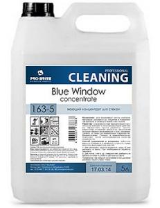 Blue Window (Блю Виндов) 5л,  моющий средство для стекол