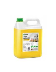 ACID CLEANER Кислотное моющее средство для очистки фасадов 5,9кг