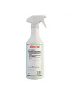 AIRFRESH 750мл  Аэрфреш Жидкий дезодорант на водной основе для помещений