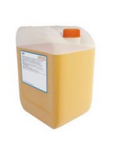 DBS 20л  ДБС Моющее средство с высокой моющей способностью для глубокой очистки и поддерживающей уборки, эффективно удаляет загрязнения от промышленных масел. Идеально подходит для уборки линолеума, ПВХ.