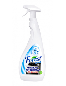 "FOREST clean   Антижир ""Без царапин"" спрей 750мл"