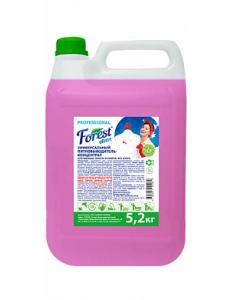Пятновыводитель универсальный 5 л, Forest Clean