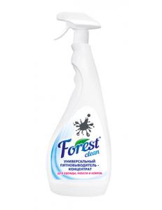 FOREST clean   Универсальный пятновыводитель спрей 750мл