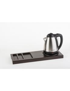 Чайный поднос GM-347, дерево бук